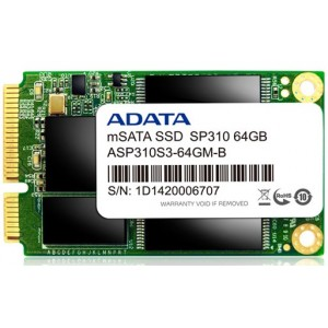 ADATA SSD SP310 - 64GB هارد دیسک