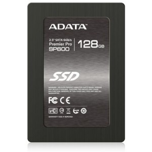 ADATA SSD SP600 - 128GB هارد دیسک