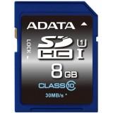 Adata Premier SDXC Cards-8GB کارت حافظه