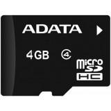 Adata microSDHc-4GB کارت حافظه
