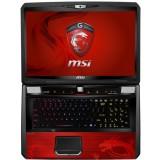 GT70 Dragon لپ تاپ ام اس آی