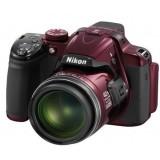 Coolpix P520 دوربین دیجیتال نیکون