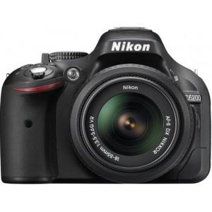 D5200 AF-S DX Nikkor 18-55mm VR II Kit دوربین دیجیتال نیکون