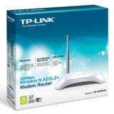 TP-LINK TD-W8901N 150Mbps Wireless N مودم تی پی لینک