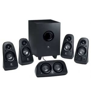 Logitech Z506 Surround Sound Speaker اسپیکر کامپیوتر