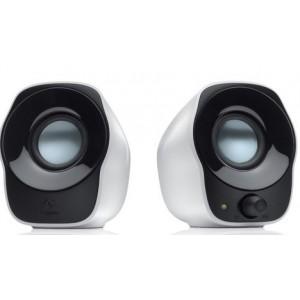 Logitech Z120 Stereo Speaker اسپیکر کامپیوتر