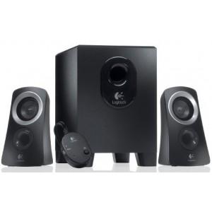Logitech Z313 Speaker System اسپیکر کامپیوتر