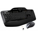 Keyboard LOGITECH mk710 wireless