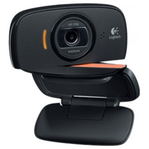 Logitech C525 HD 720p وب کم لاجیتک