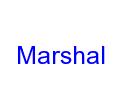 مارشال Marshal