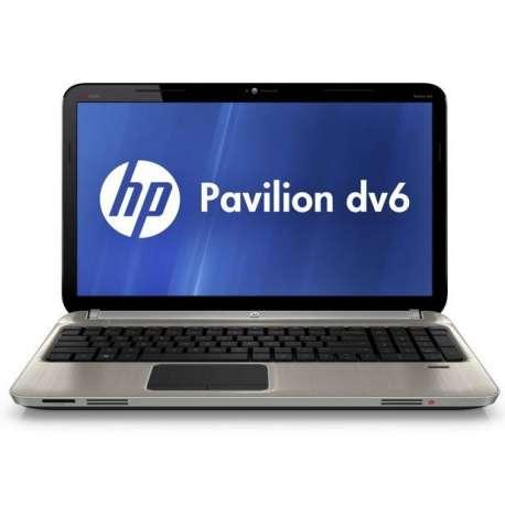 Pavilion DV6-6C55 لپ تاپ اچ پی