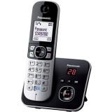 Panasonic KX-TG6821 Wireless Phone تلفن پاناسونیک