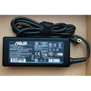 Asus 19V 3.42A Laptop Charger آداپتور برق شارژر لپ تاپ ایسوس