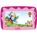 i-Life Kids Tab 4 تبلت آی لایف