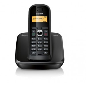 Gigaset AS200 تلفن بی سیم گیگاست