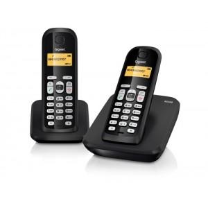 Gigaset AS300 Duo تلفن بی سیم گیگاست