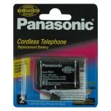 HHR-P301E/1B باتري تلفن بي سيم پاناسونيک