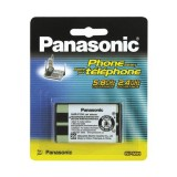 HHR-P104A/1B باتري تلفن بي سيم پاناسونيک