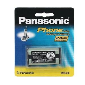 HHR-P513A/1B باتري تلفن بي سيم پاناسونيک