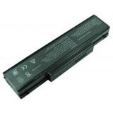 BTY-M65 باطری باتری لپ تاپ ام اس آی