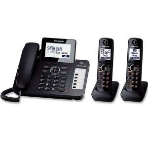 Panasonic KX-TG6672 تلفن پاناسونیک
