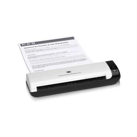 HP Scanjet Professional 1000 اسکنر
