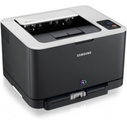 Samsung CLP 325W پرینتر سامسونگ