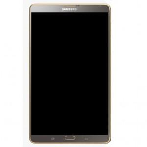 Galaxy SM-T705 تاچ و ال سی دی تبلت سامسونگ