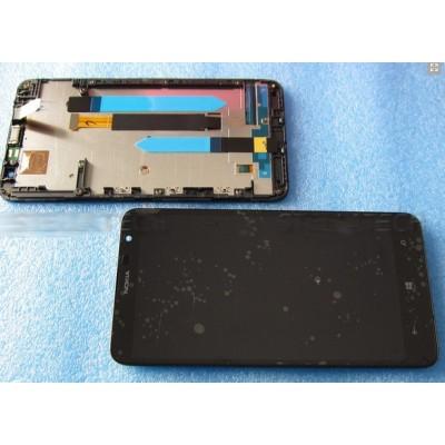 LCD+Touchscreen Nokia Lumia 1320
