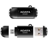 ADATA DashDrive Durable UD320 OTG - 64GB فلش مموری