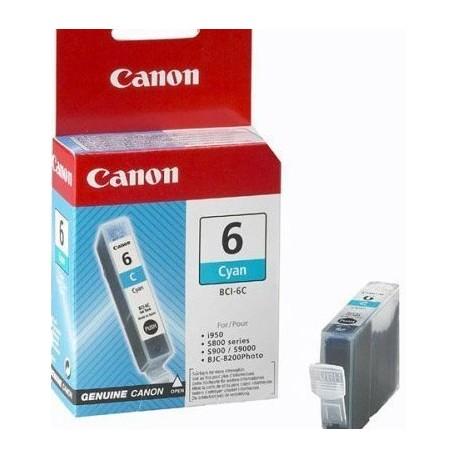 Canon BCI-6 PC کارتریج پرینتر کانن