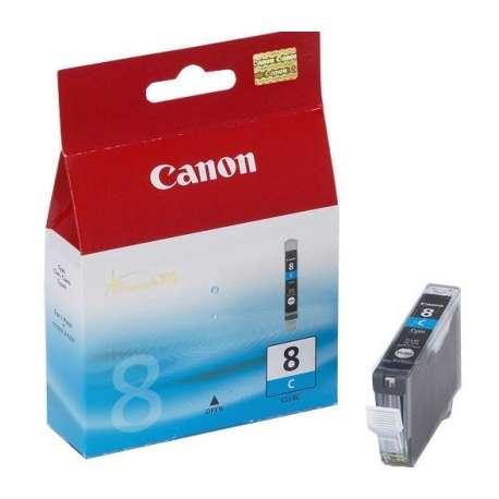 Canon CLI 8C کارتریج
