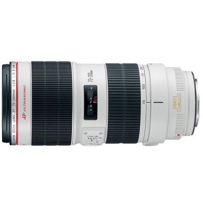 EF 70-200 F/2.8 L USM IS II لنز دوربین عکاسی کنان
