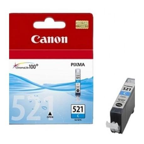 Canon CLI 521C کارتریج