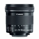 EF-S 10-18mm F4.5-5.6 IS STM لنز دوربین عکاسی کنان