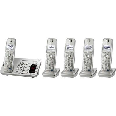 Link2Cell Bluetooth KX-TGE275S تلفن پاناسونیک