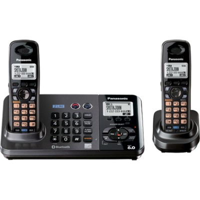 KX-TG9382T تلفن پاناسونیک