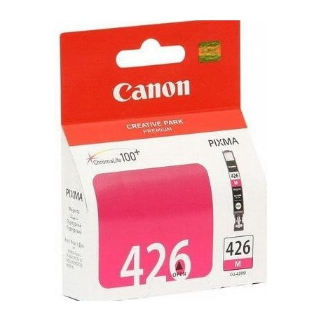 Canon CLI 426 MAGENTA کارتریج قرمز کانن