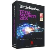 توتال سکيوريتي بيت ديفندر نسخه هشت 2015