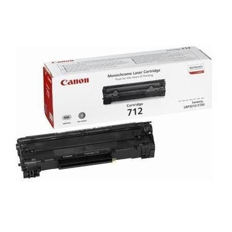 Canon 712 کارتریج پرینتر کنان