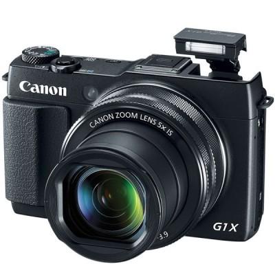 Canon Powershot G1X Mark II دوربین کانن