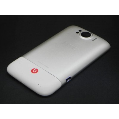 HTC Sensation XL درب پشت گوشی موبایل