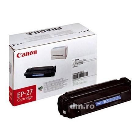 Canon EP 27 کارتریج طرح فابریک