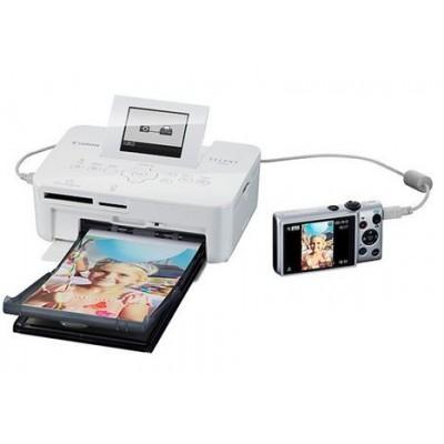 Canon SELPHY CP820 Photo Printer پرینتر کانن