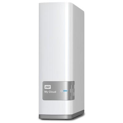Western Digital My Cloud - 2TB هارد اکسترنال