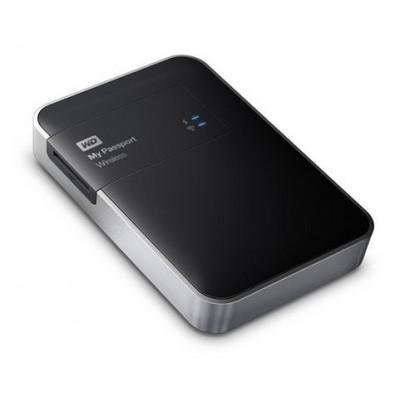 Western Digital My Passport Wireless - 2TB هارد اکسترنال