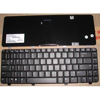 HP 500 کیبورد لپ تاپ اچ پی