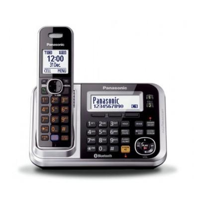 Link2Cell Bluetooth KX-TG7841 تلفن پاناسونیک