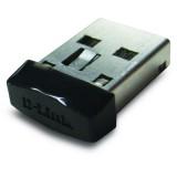 D-Link DWA-121 Wireless N150 Pico USB کارت شبکه