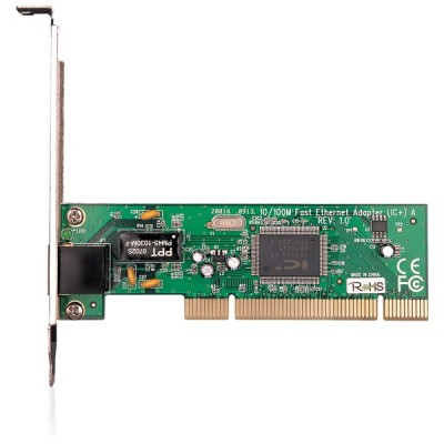 TP-LINK TF-3200 PCI Network کارت شبکه